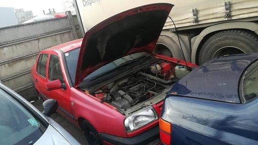 Dezmembrez VW Vento motor 1.9 tdi an 1997