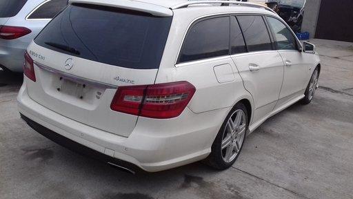 Dezmembrez W212 E350 2012 AMG