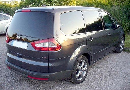Dezmembrezi Ford Galaxy din 2009,1,8 diesel,gri sobolan,masina este cu volan stanga