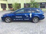 Dezmembrezi Mazda 6 2.0D 2004