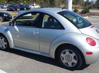 Dezmembrezi Volkswagen Beetle din 2001,1,9 tdi ALH