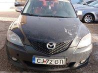 """Dezmembrezs Mazda """"3"""" 2005"""