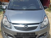 Dezmembrz Opel Corsa D 2009, 1.7 CDTI