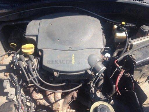 Dezmemembrez dacia logan motorizare 1.4 benzina an 2005