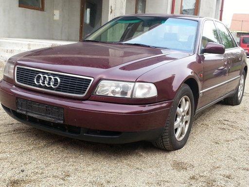 Dezmenbrez Audi a8 3.7 b si 4.2 b