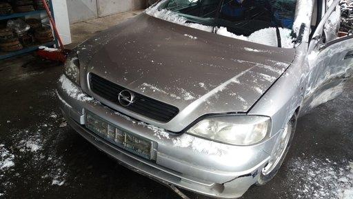 Dezmenbrez Opel Astra G caravan 2.0 DTI /Y20DTH / an 2000