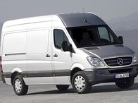 Dezmenmbrez Mercedes Sprinter