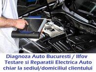 Diagnoza Auto Bucuresti