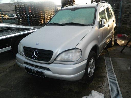 Diferential spate Mercedes ML model 1999