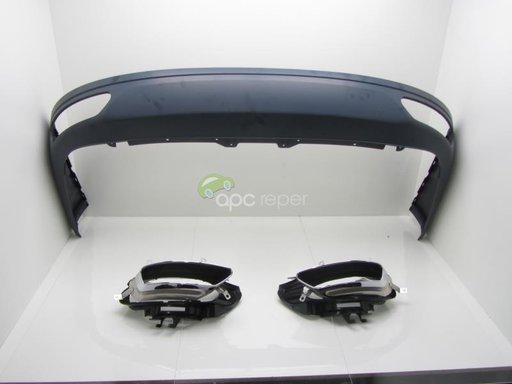 Difuzor bara spate Audi A8 4H W12 Original Nou !!!