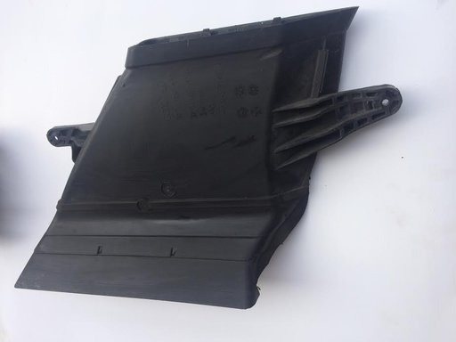 Difuzor captare aer Audi A4 B8 2.0tdi 8K0129618A