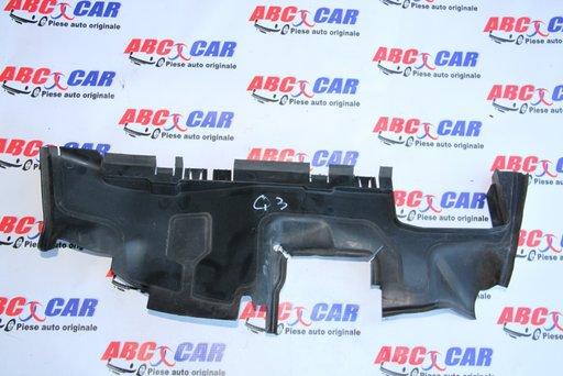 Difuzor captare aer dreapta Audi Q3 8U cod: 8U0121