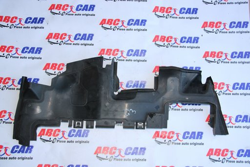 Difuzor captare aer stanga Audi Q3 8U cod: 8U01212