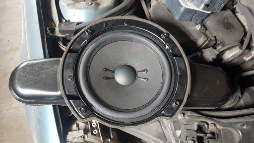 Difuzor spate Mercedes E class W 211