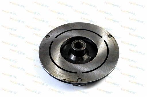 Disc ambreiaj compresor A/C pentru Opel , Saab ,Landrover cu compresor Sanden PXV16