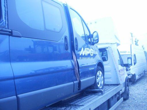 Disc / discuri frana fata/spate Renault Trafic 2010