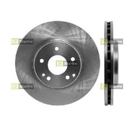 Disc frana CHRYSLER CROSSFIRE 3.2 07/2003 - 12/2008 - producator STARLINE cod produs PB 2826