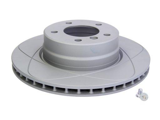 Disc frana fata ate power pt r310mm pt bmw 5(e60)
