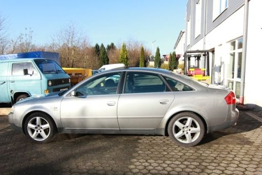 Disc frana fata Audi A6 4B C5 2.4 i an 2003