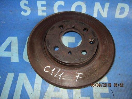 Disc frana fata Citroen C1 1.0i