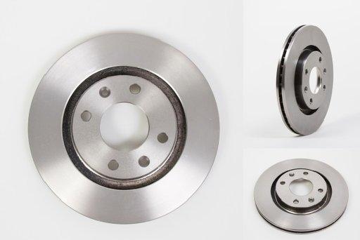 Disc frana fata Citroen C2 C3 C4 C5 Berlingo BG3620