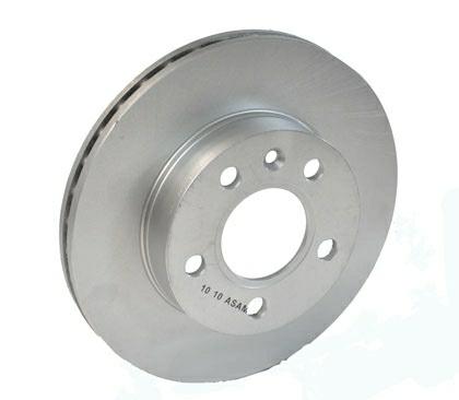 Disc frana fata Dacia 1304 1.9d 6001540968 Asam ventilat