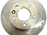 Disc frana fata Dacia Papuc 1304, 1305, 1307 motorizare 1.9 Diesel , discuri ventilate, 1 buc.