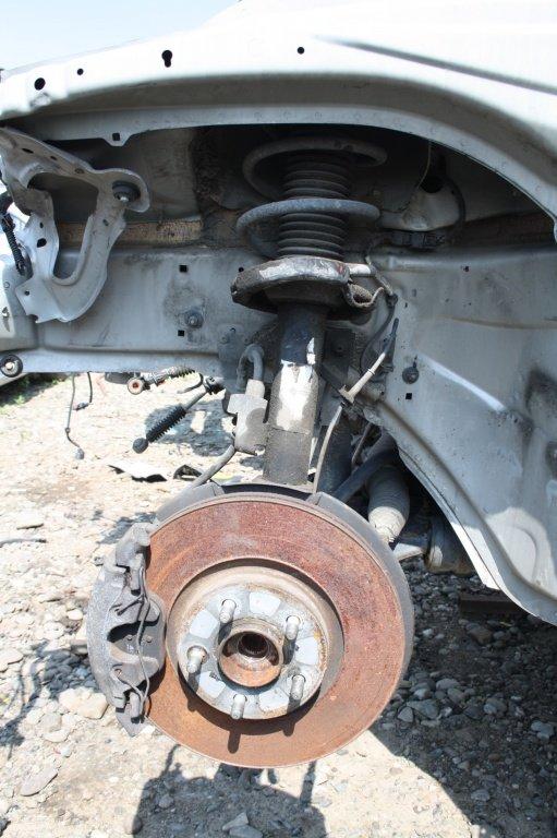 Disc frana fata stanga dreapta Volvo V50 S40 2004-