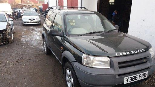 Disc Frana Fata Stanga Land Rover Freelander 1 1.8