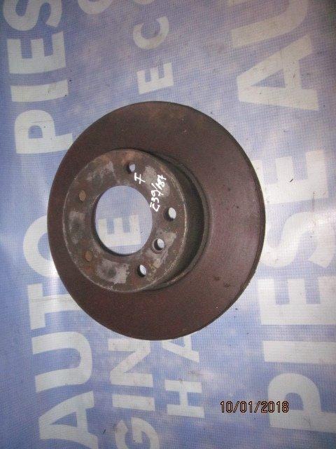 Disc frana fata ventilat BMW E39 525d