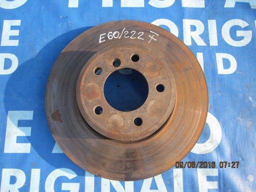 Disc frana fata ventilat BMW E60