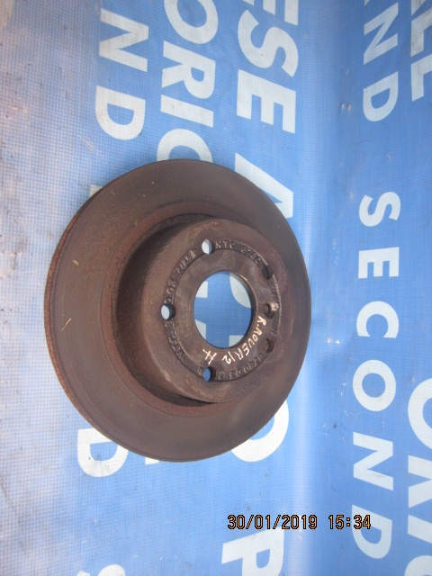Disc frana fata ventilat Land Rover Range Rover 2.5d; NTC8780