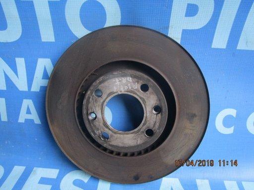 Disc frana fata ventilat Peugeot 207 1.6 16v VTI