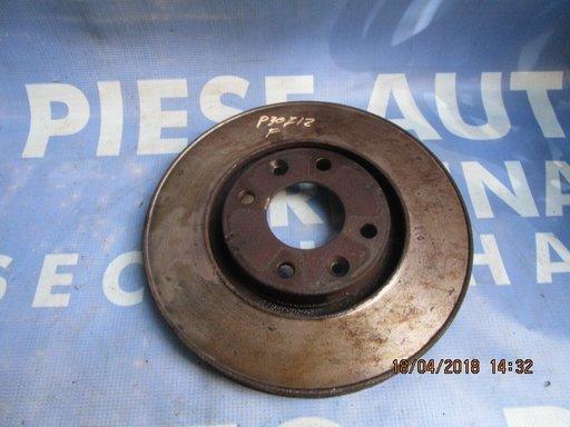 Disc frana fata ventilat Peugeot 307 2.0hdi