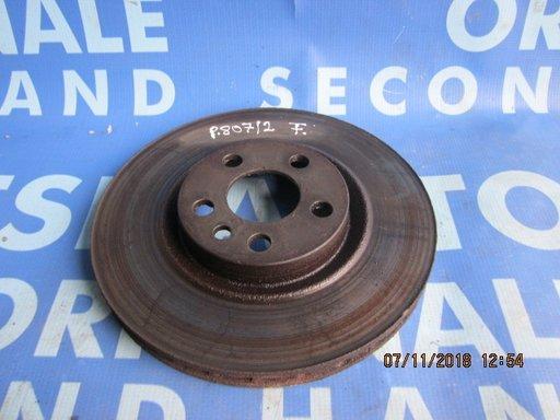 Disc frana fata ventilat Peugeot 807 2.0hdi