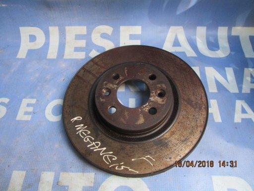 Disc frana fata ventilat Renault Megane 1.9dci
