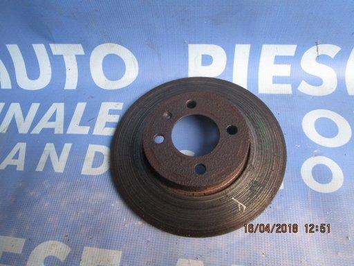 Disc frana fata VW Caddy 1.9d