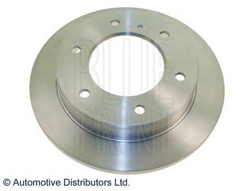 Disc frana ISUZU TROOPER 2,3-2,6 4X4 87-92 265x12 - OEM-BLUE PRINT: ADZ94308 ADZ94308 - Cod intern: W02340955