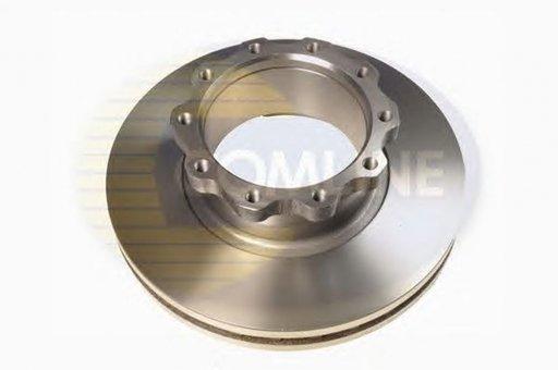 Disc frana, MAN M 2000 M an 1995-2005, producator COMLINE ADC9113V