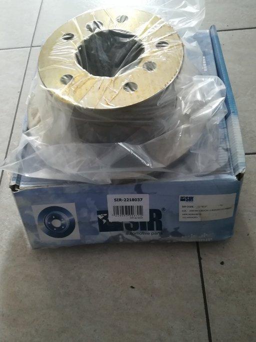DISC FRANA MERCEDES SPRINTER , VW LT ,SIR-2218037