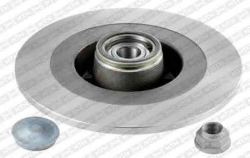 Disc frana Producator SNR KF155.109U
