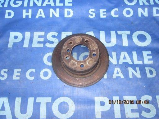 Disc frana spate BMW E36 318ti 1.9is M44