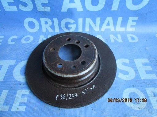 Disc frana spate BMW E38 728i