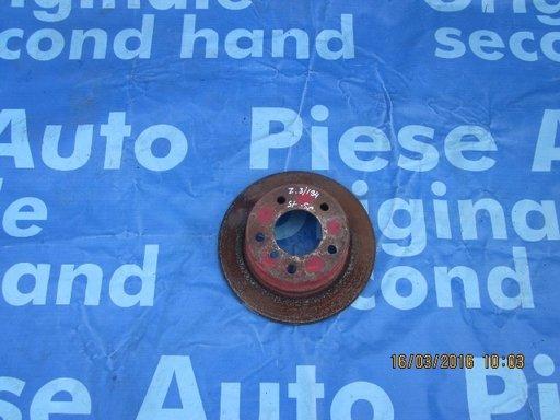 Disc frana spate BMW Z3