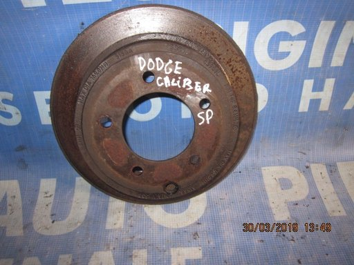 Disc frana spate Dodge Caliber 2.0d