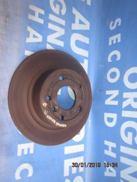 Disc frana spate Land Rover Range Rover 2.5d; NTC8781