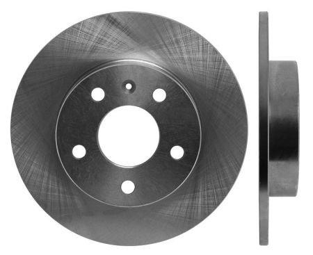 Disc frana spate OPEL ASTRA H 1.7 CDTI HATCHBACK Z17DTH