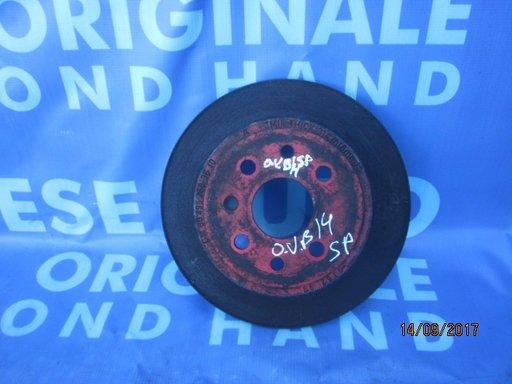 Disc frana spate Opel Vectra B 2.0dti 16v ; 904952683610//904952683611