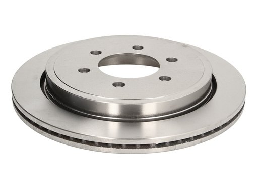 Disc frana spate r342mm usa pt ford expedition,lincoln navigator 2002-2014