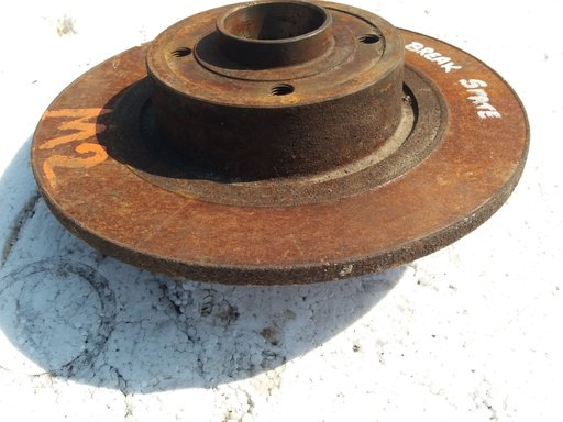Disc frana spate Renault Megane break